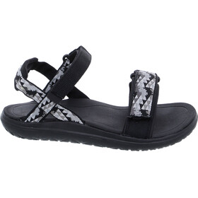 Teva Terra-Float Nova Sandals Children grey/black